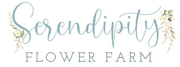 Serendipity Flower Farm | Kemble, ON